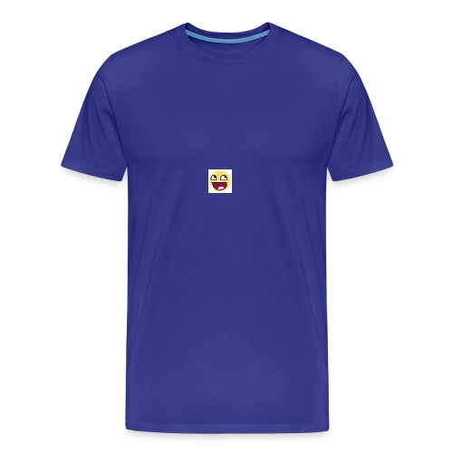 mr.smily - Men's Premium T-Shirt