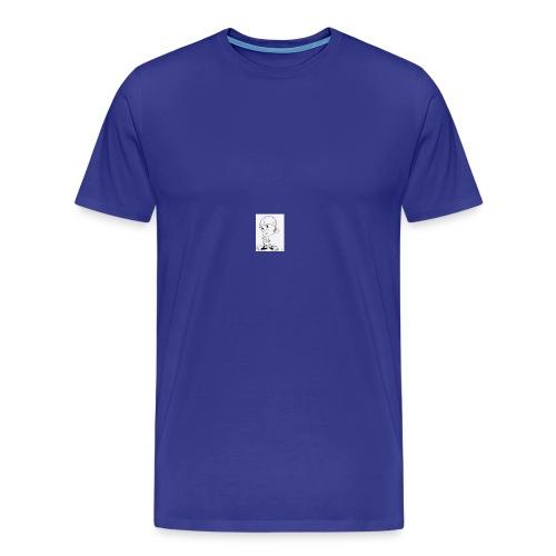 Tweet - Men's Premium T-Shirt