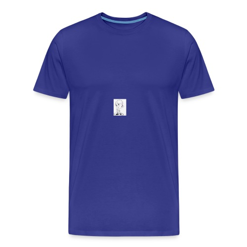Tweet - Men's Premium T-Shirt