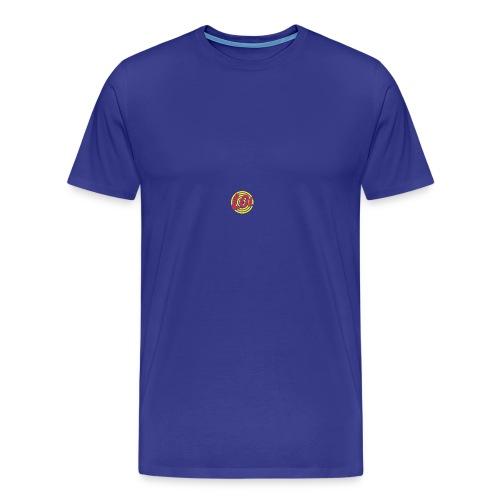 LOL - Men's Premium T-Shirt