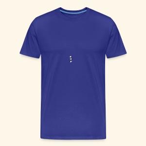 Rock,Paper,Scissor,Mickey - Men's Premium T-Shirt