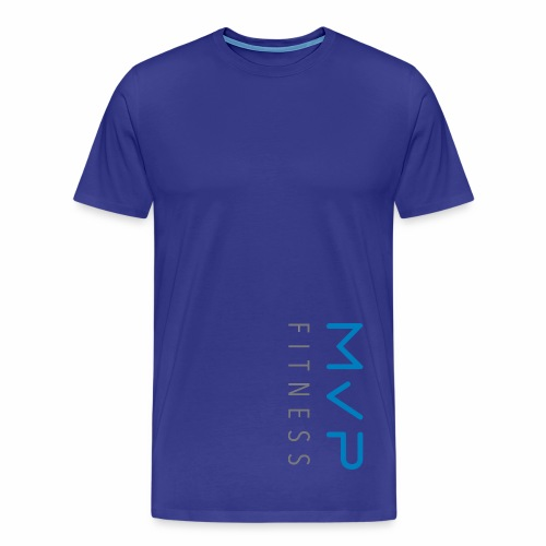 Colored Logo - Men's Premium T-Shirt