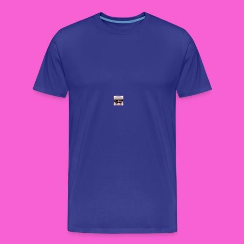 Will's Old Instagram Logo - Men's Premium T-Shirt