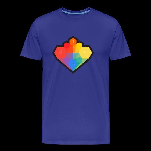 Tekkie cut - Men's Premium T-Shirt