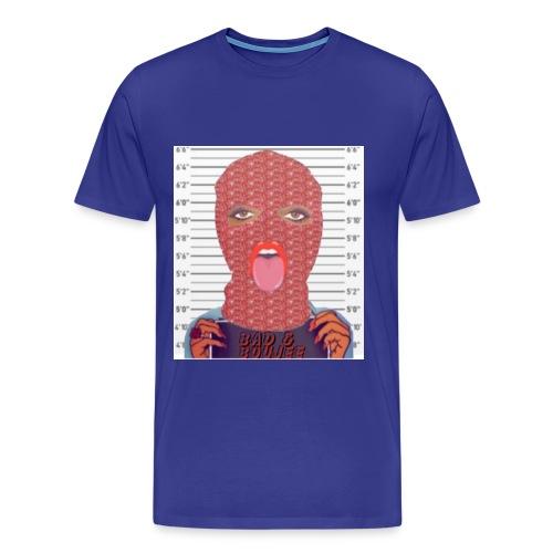 Boujee - Men's Premium T-Shirt