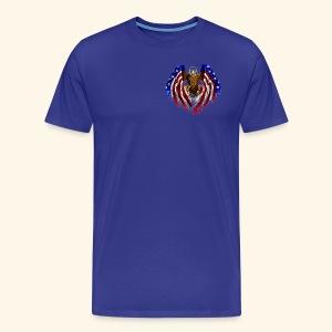 Bricens Merch - Men's Premium T-Shirt