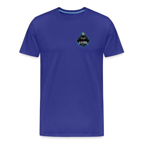 Xavier logo - Men's Premium T-Shirt