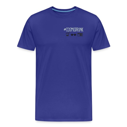 Cosmo - Men's Premium T-Shirt