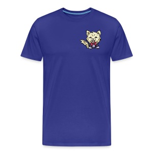 Gizmo the Chihuahua - Men's Premium T-Shirt