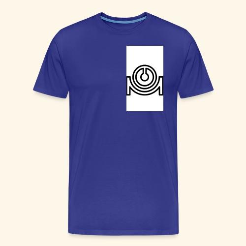 Mikeys shirts - Men's Premium T-Shirt