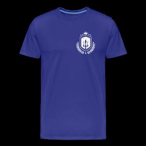 Nikstalgic - Trident - Men's Premium T-Shirt