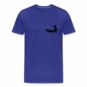 C2BBP - Men's Premium T-Shirt