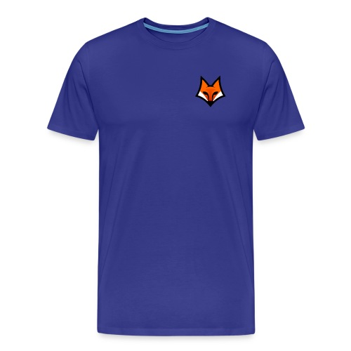 Fox arone - Men's Premium T-Shirt