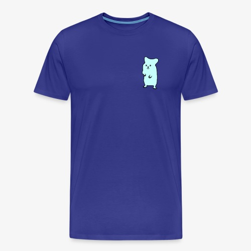 Rainbow Hamz Official Logo - Men's Premium T-Shirt