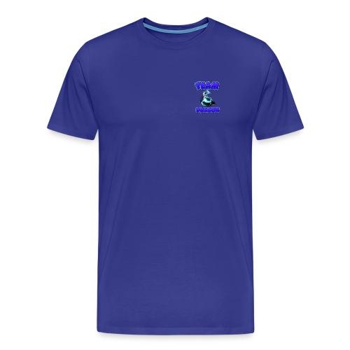 Team Blue Dragon - Men's Premium T-Shirt