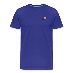 i say yes - Men's Premium T-Shirt