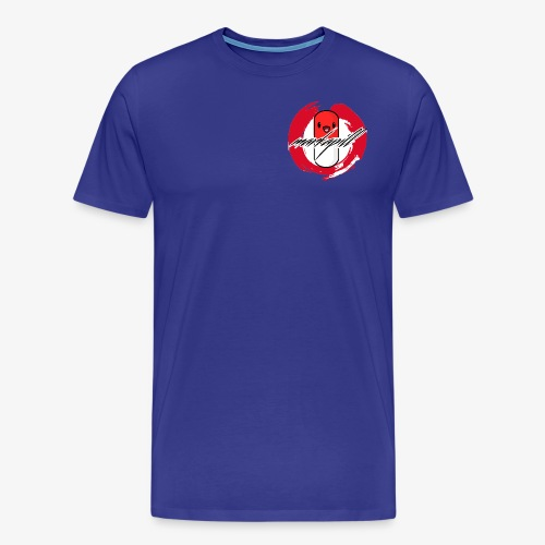 Happy pill - Men's Premium T-Shirt