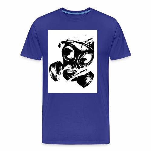 artgaz 3 - Men's Premium T-Shirt