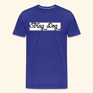 straydog - Men's Premium T-Shirt