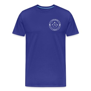fbg logo - Men's Premium T-Shirt
