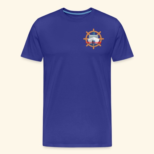 Cruise Everyday Logo - Men's Premium T-Shirt