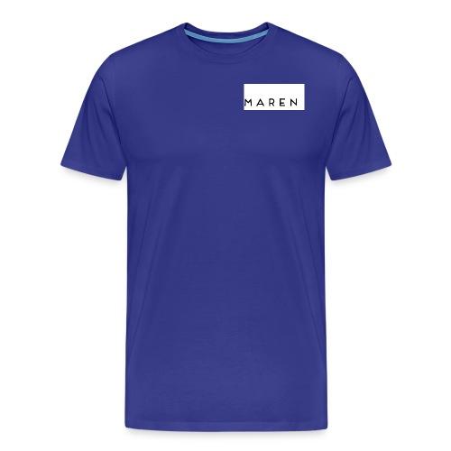 maren - Men's Premium T-Shirt