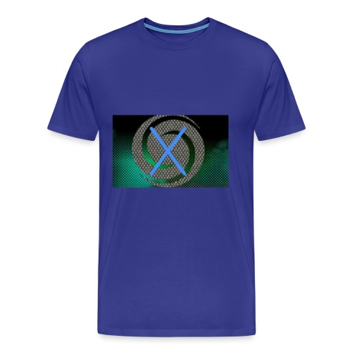XxelitejxX gaming - Men's Premium T-Shirt