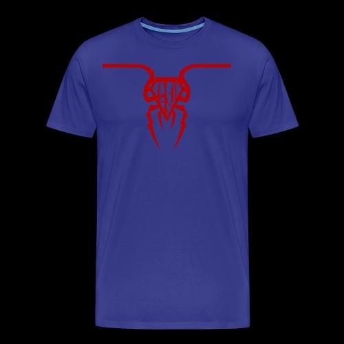HJ 2017 - Men's Premium T-Shirt
