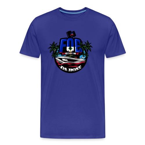 foblife - Men's Premium T-Shirt