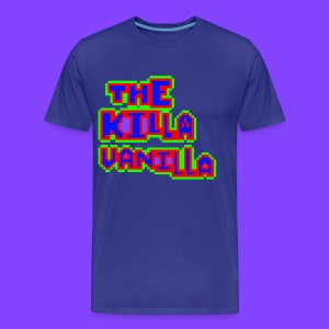 thekillavanilla - Men's Premium T-Shirt