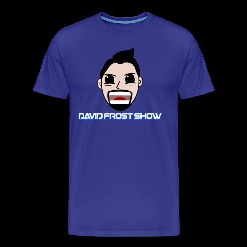 Davidfrostshow2 - Men's Premium T-Shirt