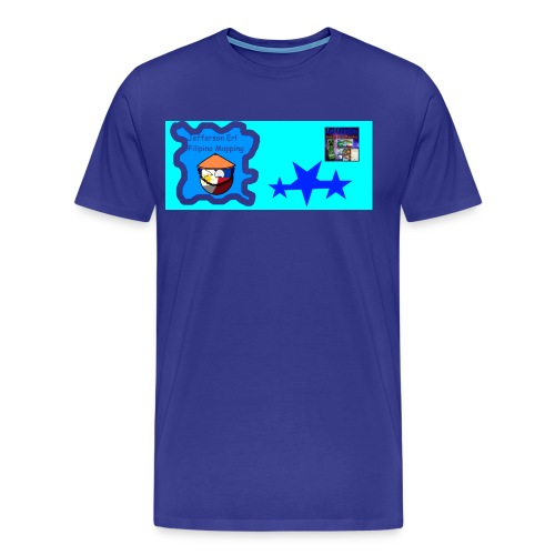 my logo shirt - Men's Premium T-Shirt