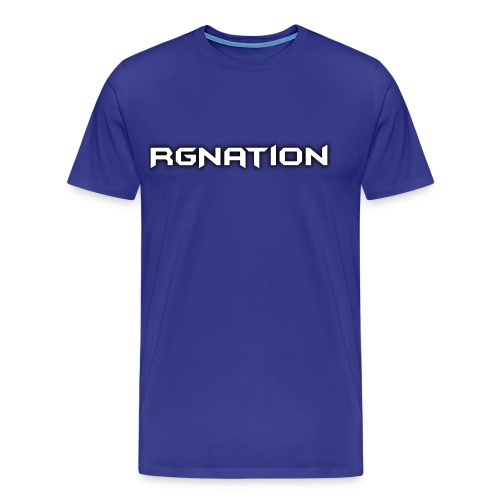 RgNation - Men's Premium T-Shirt