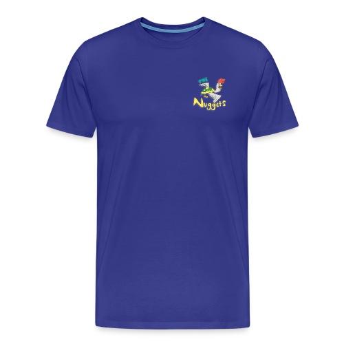 The Nuggets - Men's Premium T-Shirt