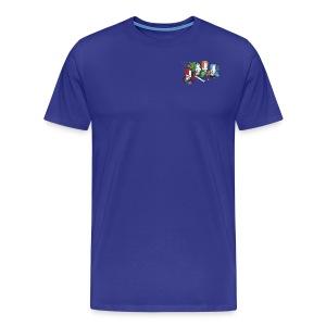 BlueKnight Merch - Men's Premium T-Shirt