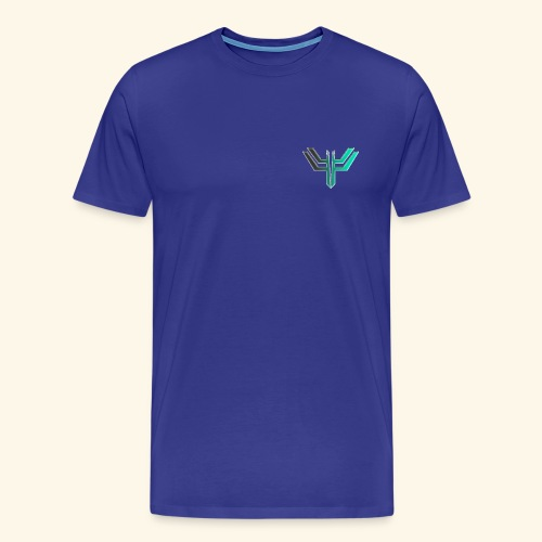 iL Era Tiny Logo - Men's Premium T-Shirt