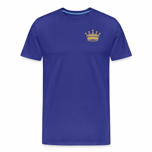 Kings roll - Men's Premium T-Shirt