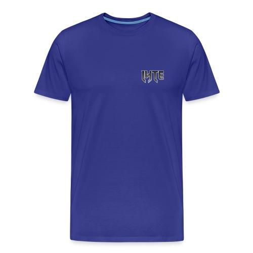 Lyte - Men's Premium T-Shirt