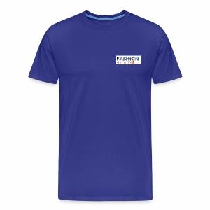 Fashion and Beauty - Men's Premium T-Shirt