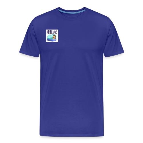 5E5A993E CA52 4059 BD18 9DAE6FE72F9B - Men's Premium T-Shirt