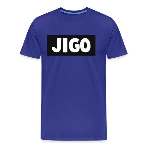 Jigo - Men's Premium T-Shirt