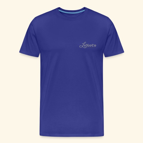 LENOCO A Family Company - Men's Premium T-Shirt