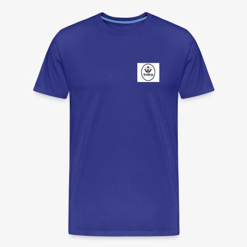 Iniko - Men's Premium T-Shirt