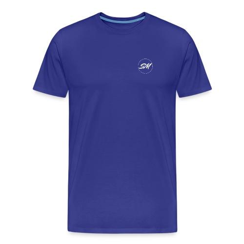 SM - Men's Premium T-Shirt