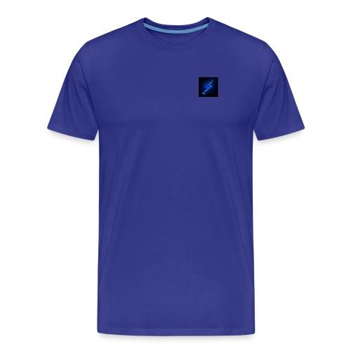 Lighting - Men's Premium T-Shirt