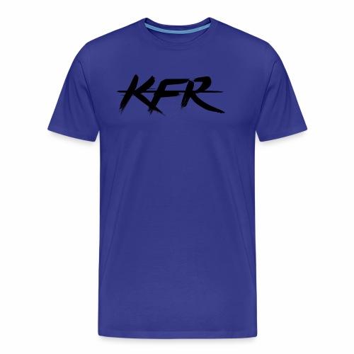 KFR - Men's Premium T-Shirt