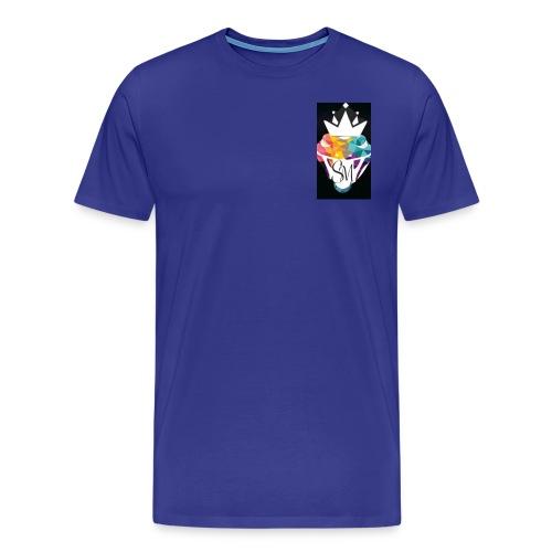 On top - Men's Premium T-Shirt