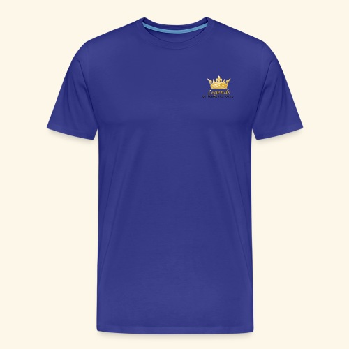 Royal Legends - Men's Premium T-Shirt