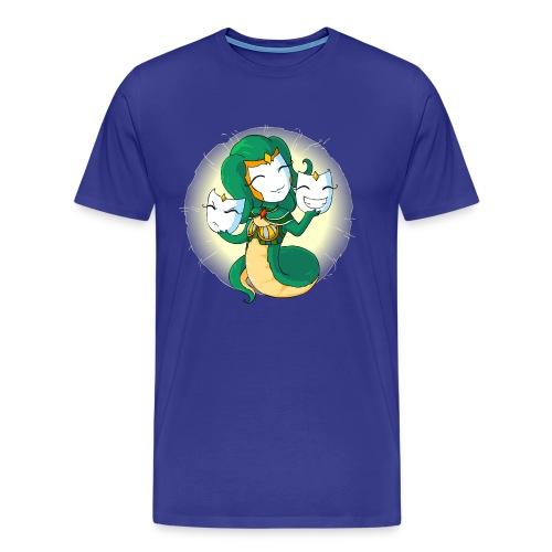 Medusa - Men's Premium T-Shirt