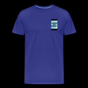 kmv - Men's Premium T-Shirt